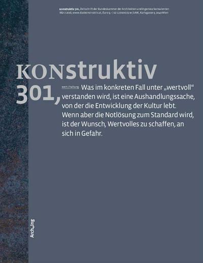 KONstruktiv 301