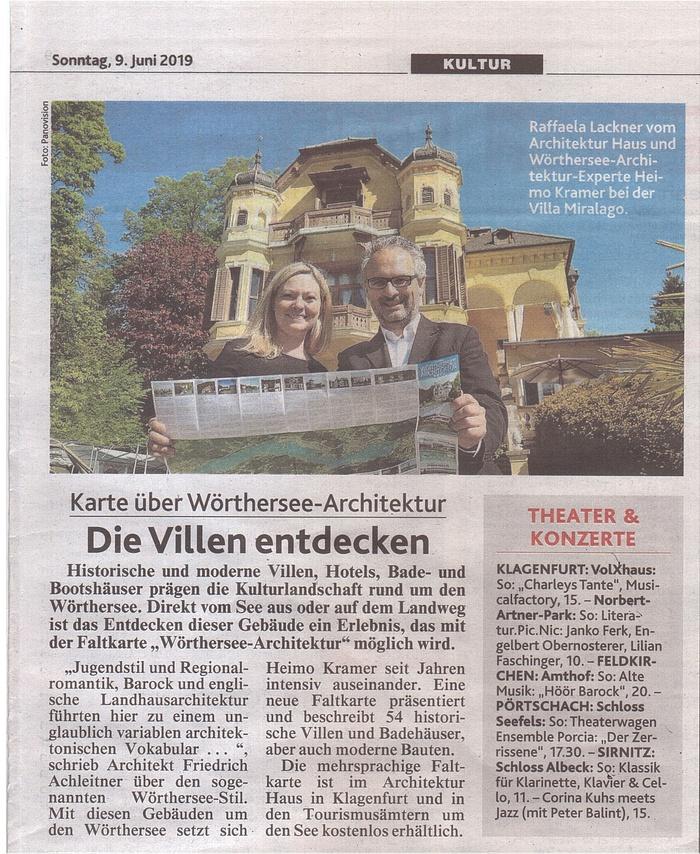 Kronen Zeitung Kärnten