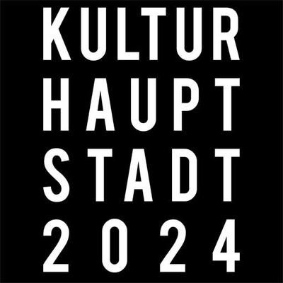 Kulturhauptstadt Europas 2024_logo